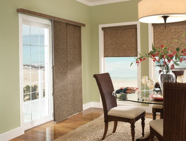 Curtains For Sliding Glass Doors