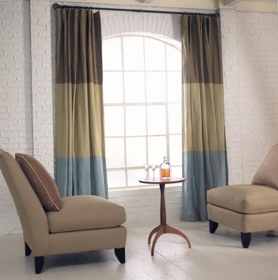 Curtains For Sliding Glass Doors In Living Room | Home Design Ideas