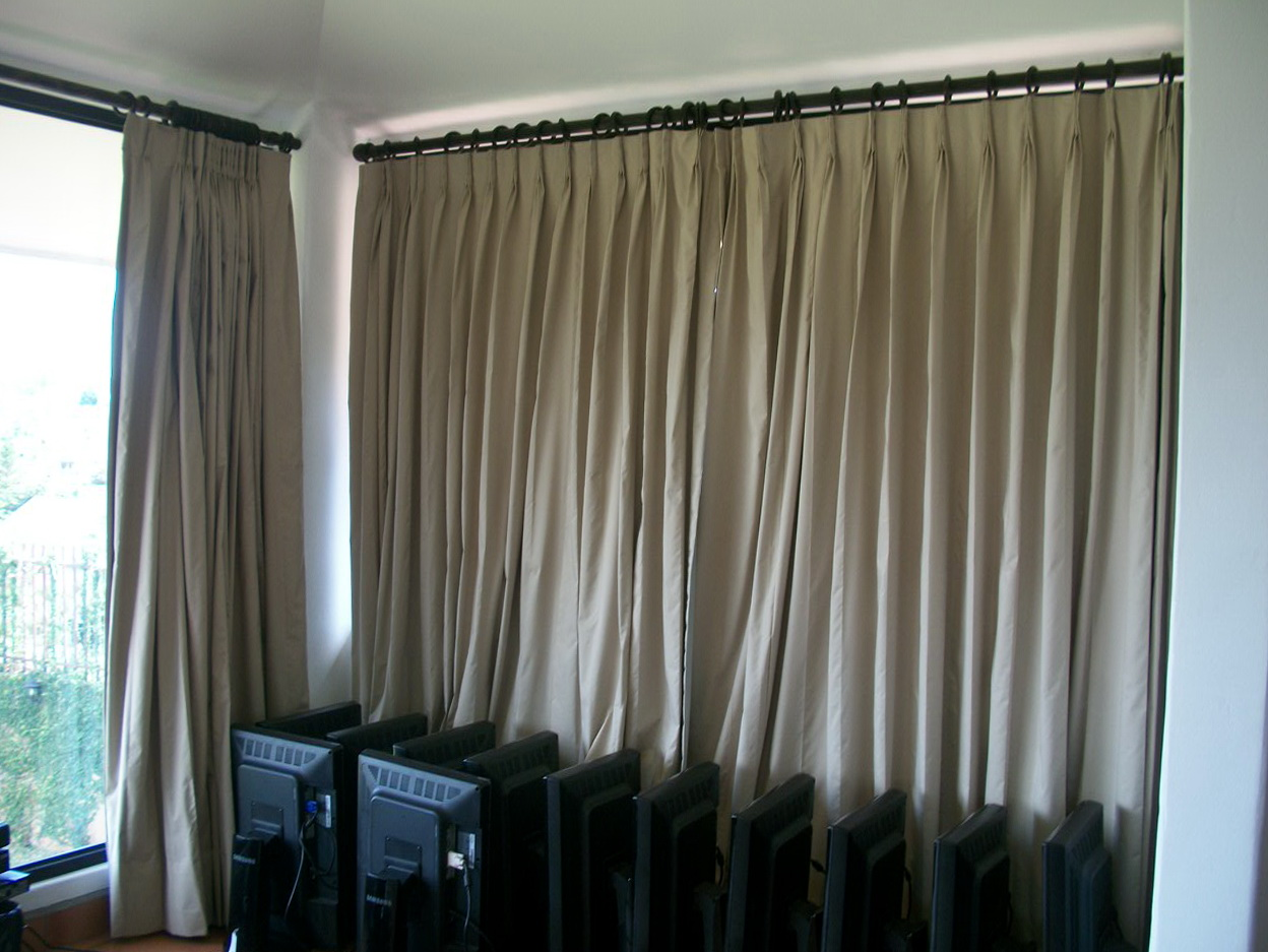 Curtains For Windows With Air Conditioners Home Design Ideas