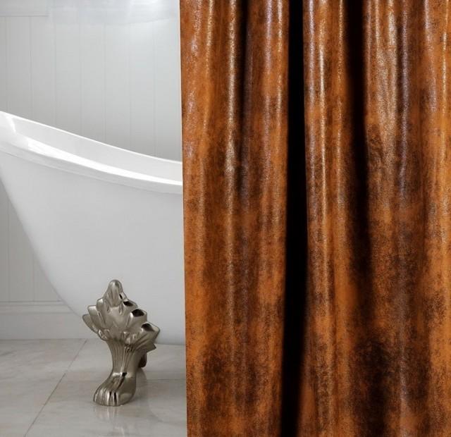 Custom Shower Curtains Canada