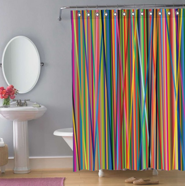 Custom Shower Curtains Nz