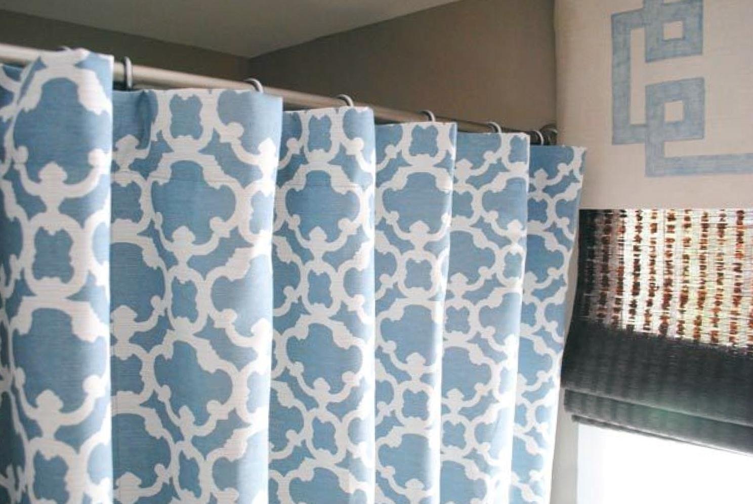 Custom Shower Curtains Uk Home Design Ideas