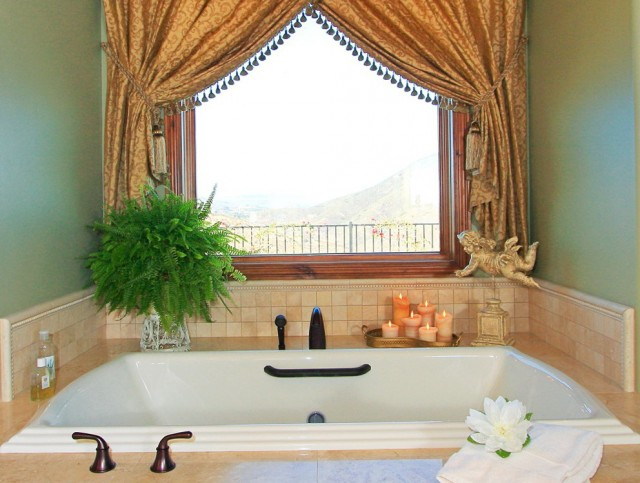 Designer Shower Curtains For Less