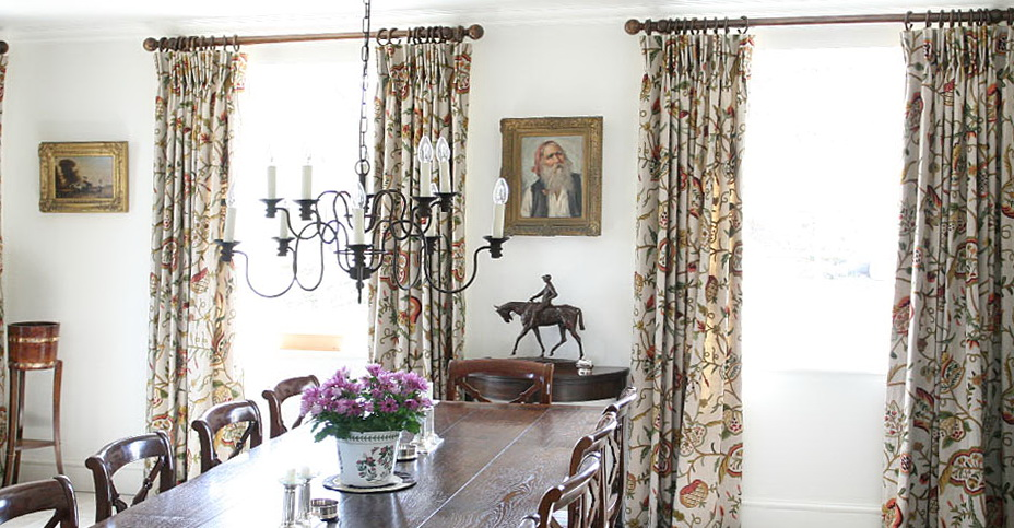 dining room curtains images home design ideas