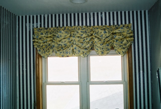 Diy Energy Efficient Curtains
