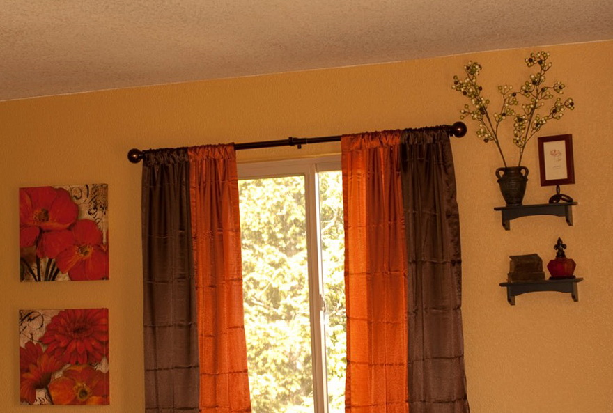 Drapes And Curtains That Go With Tan Walls