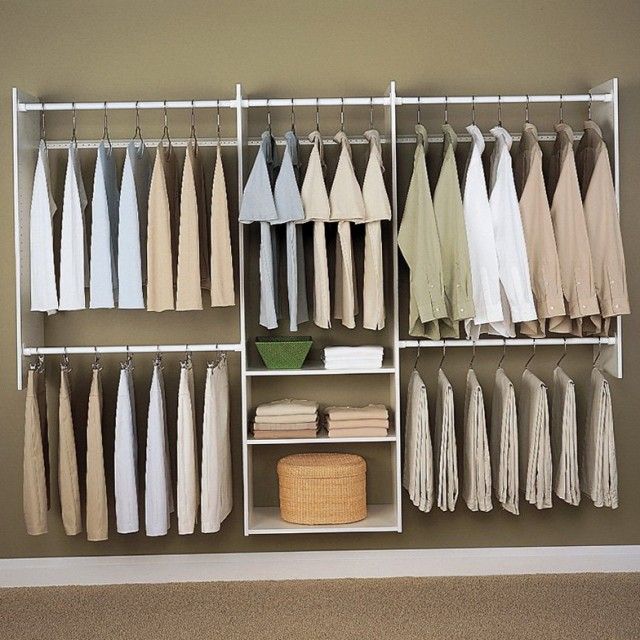 Easy Track Closet System Reviews