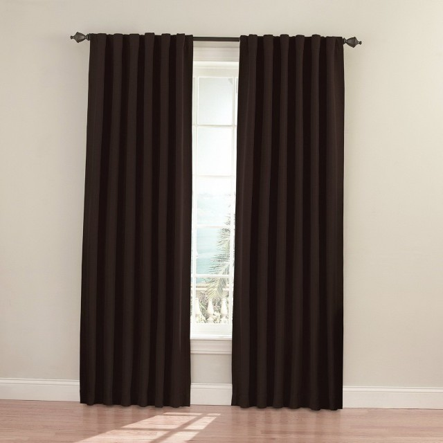 Eclipse Blackout Curtains Amazon