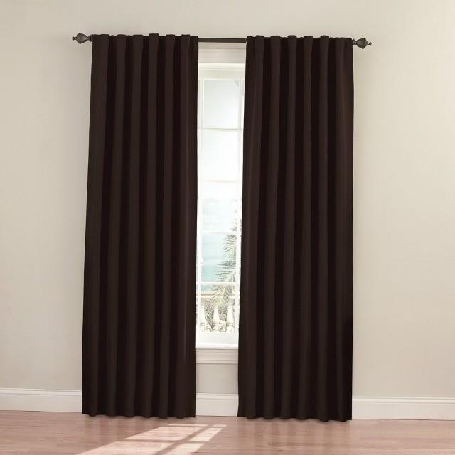 Eclipse Blackout Curtains Amazon