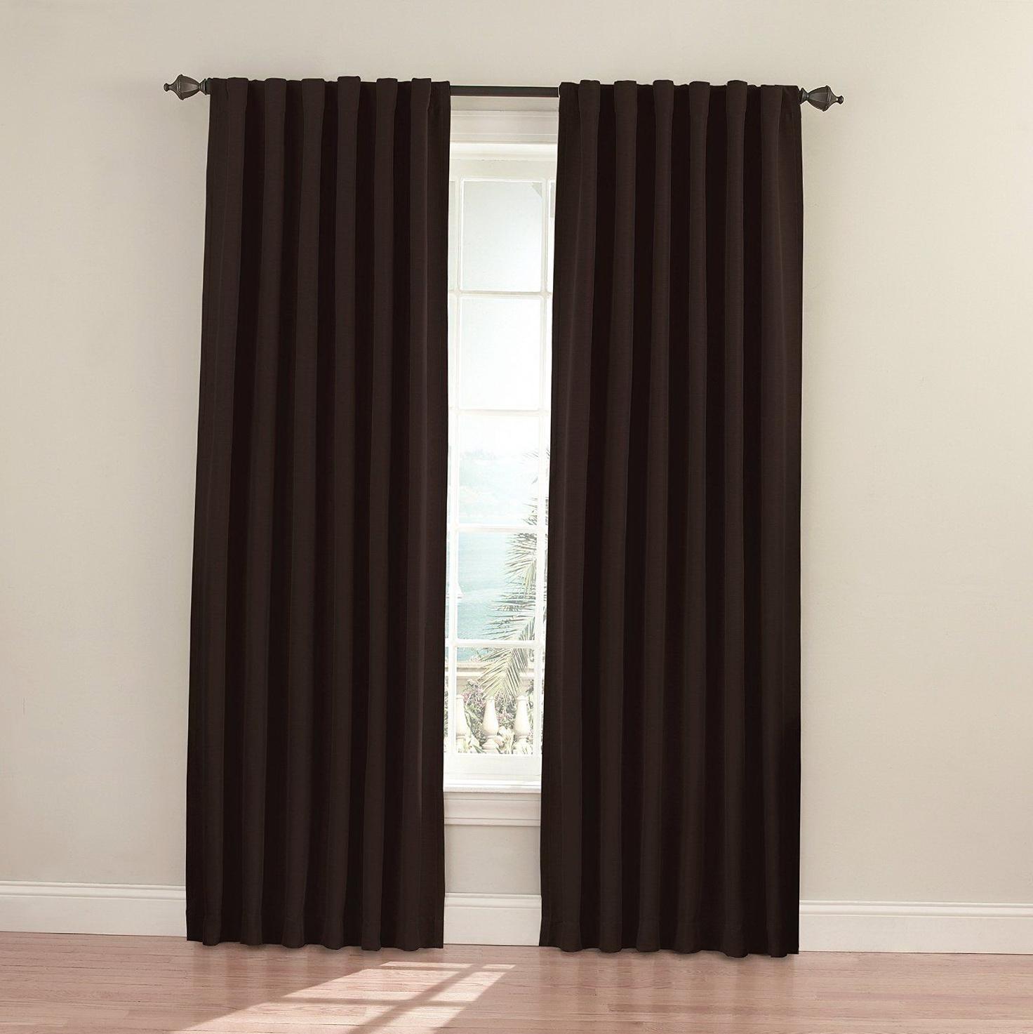 Amazon Curtains Blackout: Eclipse Blackout Curtains Amazon