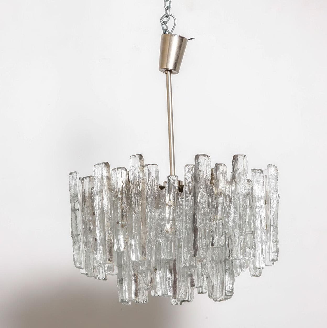Extra large chandeliers best home design 2018 for Large modern chandelier lighting
