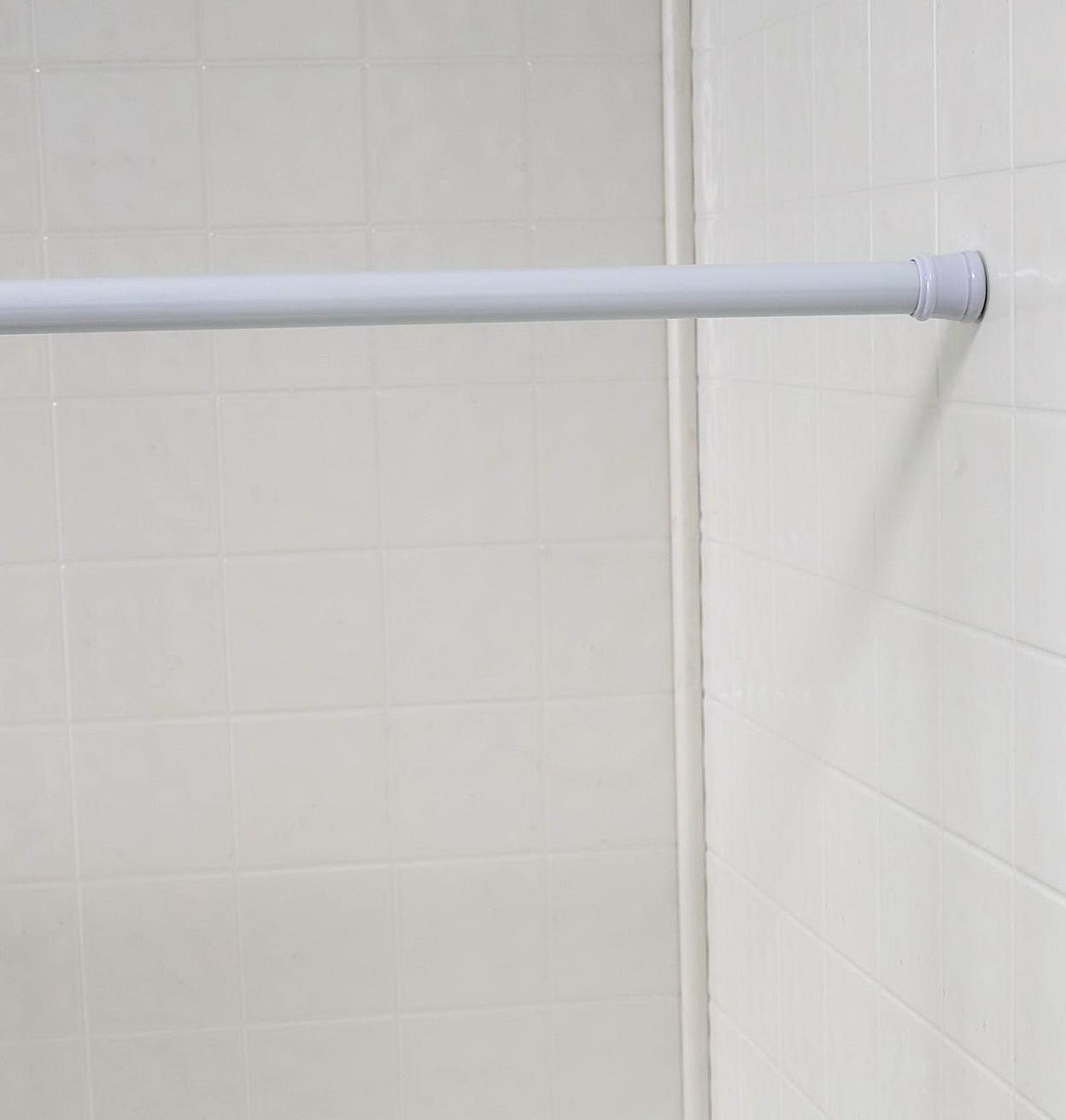 Extra Long Curtain Rods Walmart Home Design Ideas