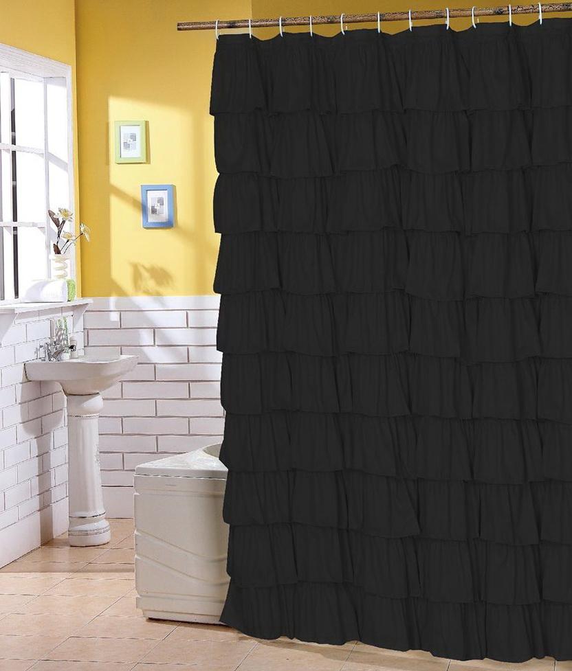 Fabric Shower Curtains Uk