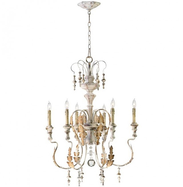 Rustic french country chandelier home design ideas French country chandelier