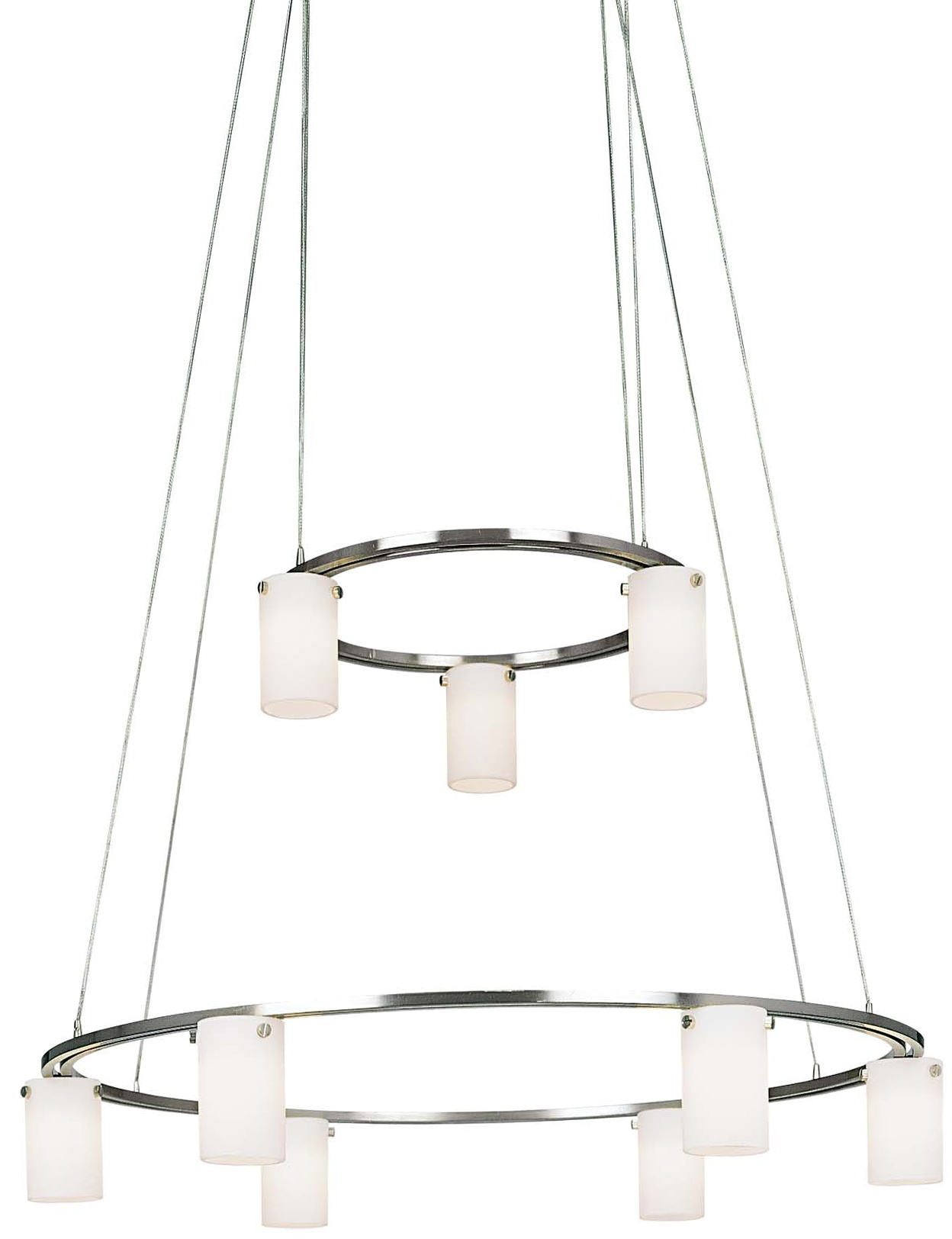 George Kovacs Chandelier Lighting