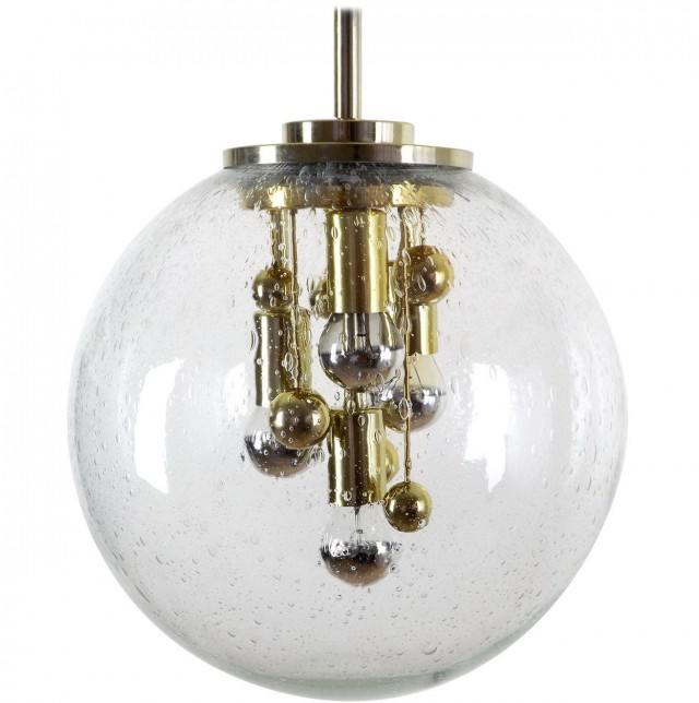 Crystal Chandelier Replacement Globes: Glass Globe Chandelier Replacement