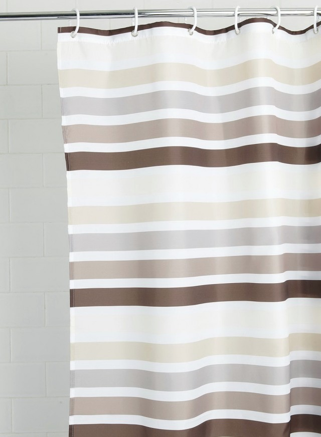 Horizontal Striped Curtains For Sale