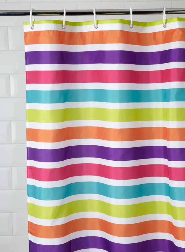 Horizontal Striped Curtains Uk