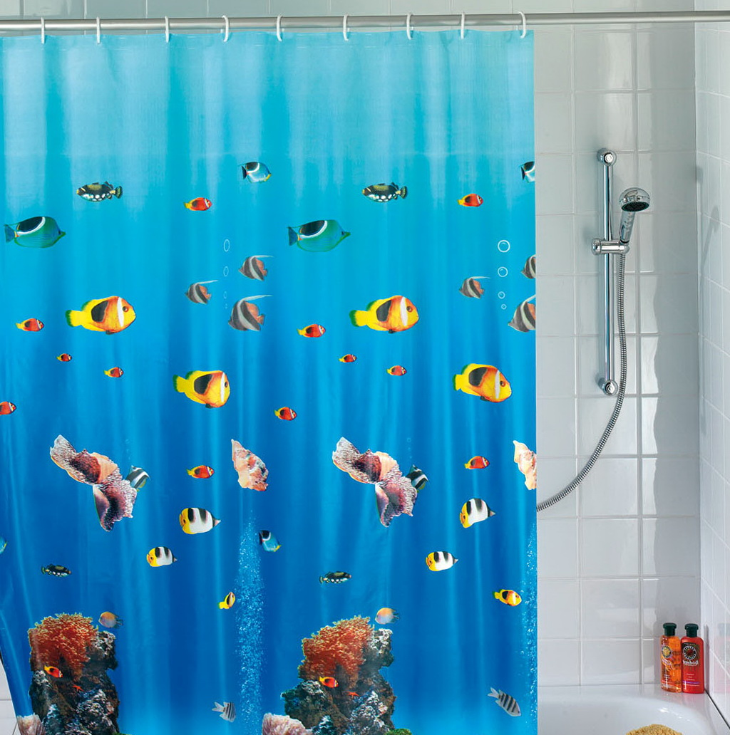 Merveilleux Hotel 21 Shower Curtain