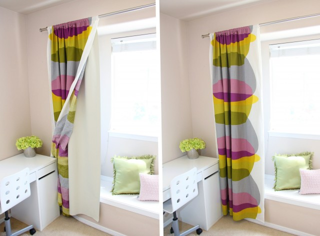 Ikea Blackout Curtains Marjun