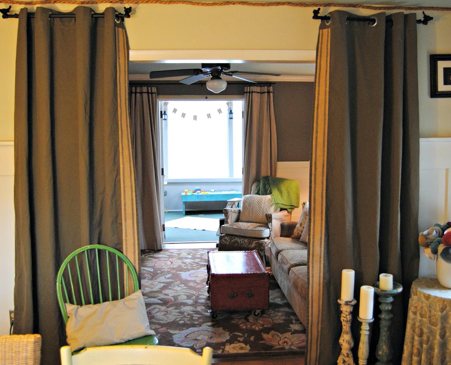 Ikea Curtain Panels Ideas Home Design Ideas