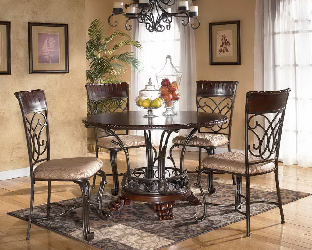Kitchen Table Chandelier Height Over Table Home Design Ideas