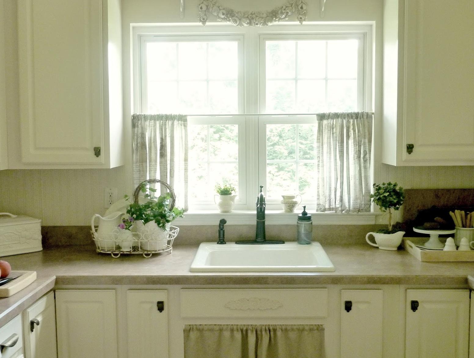 kitchen window curtains ikea