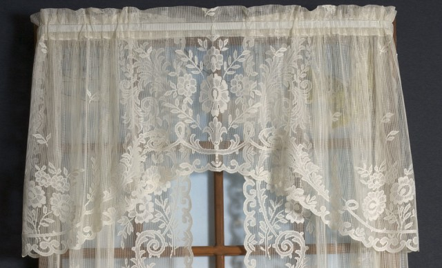 Lace Curtain Irish Book