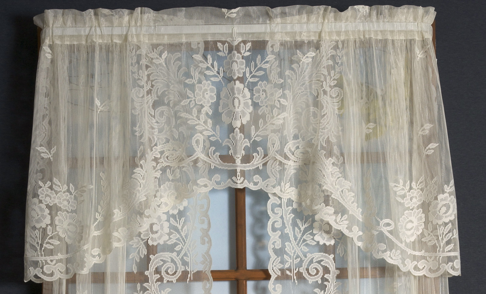 Lace Curtain Irish Book Home Design Ideas