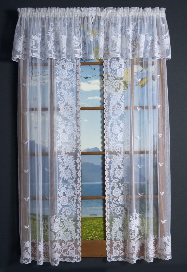 Lace Curtain Irish Joke