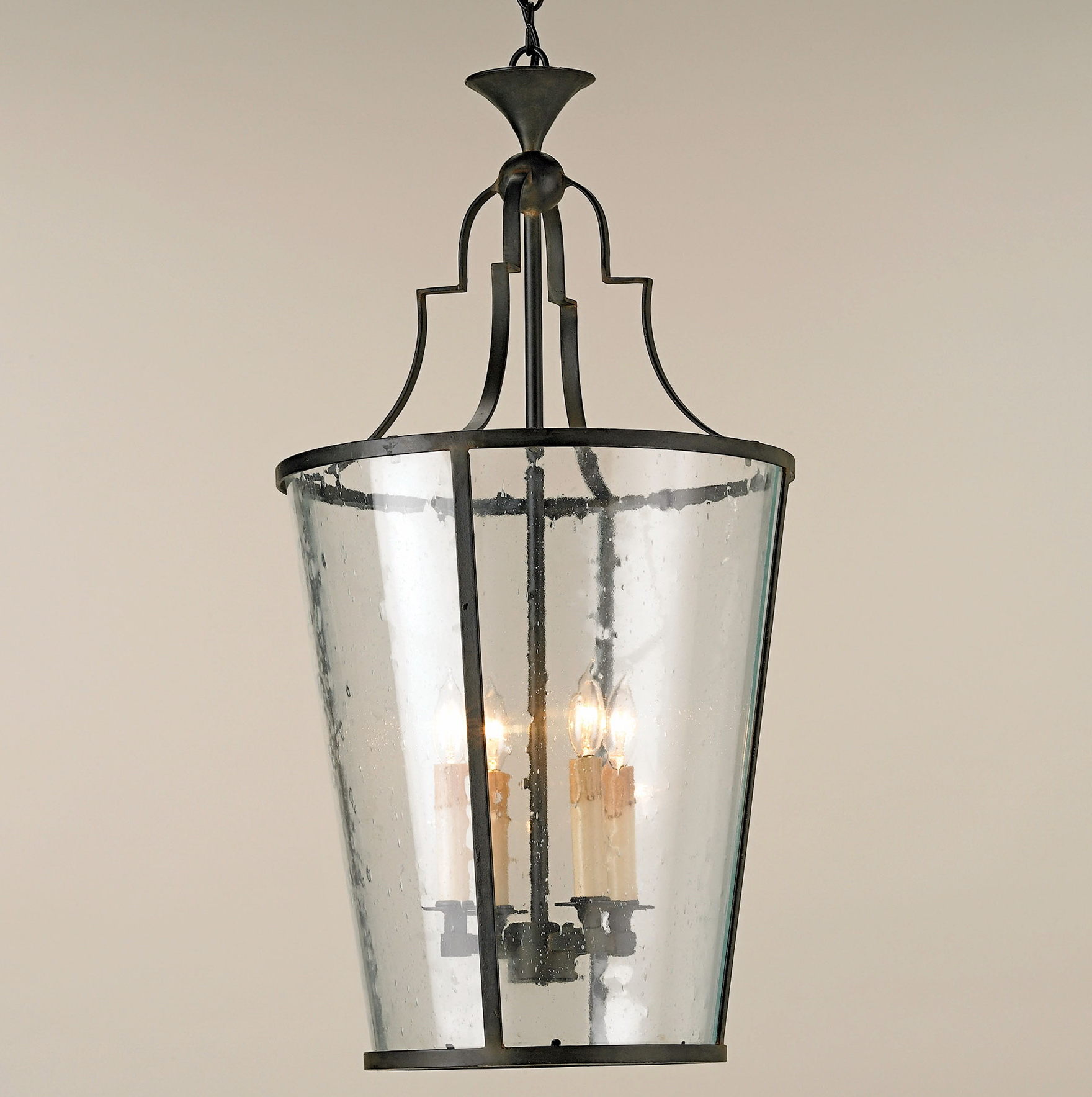 Large Foyer Lantern : Lantern chandelier for foyer home design ideas