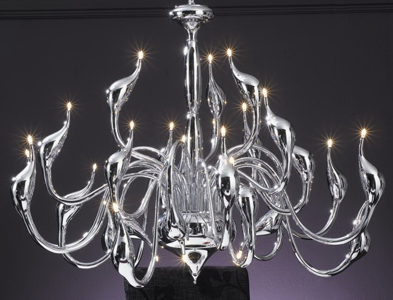 Large Contemporary Chandeliers Uk