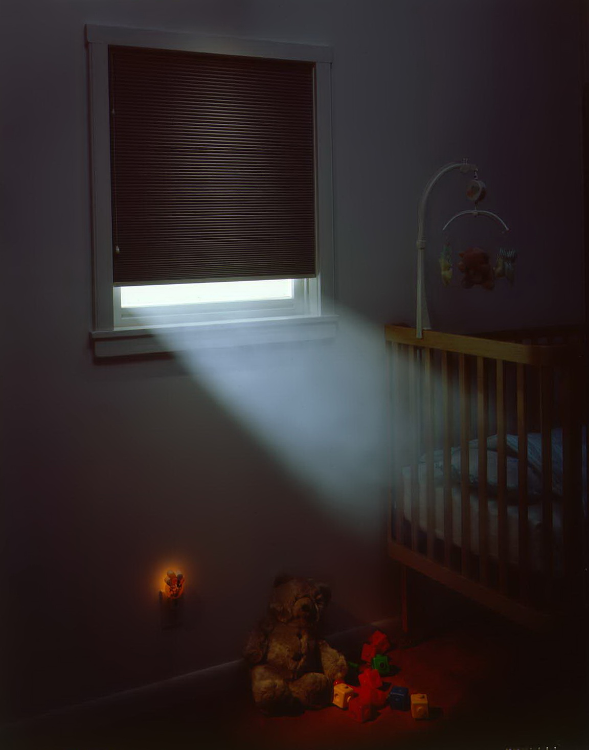 Light Blocking Curtains Kids