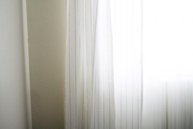 Linen Curtain Panels Ikea