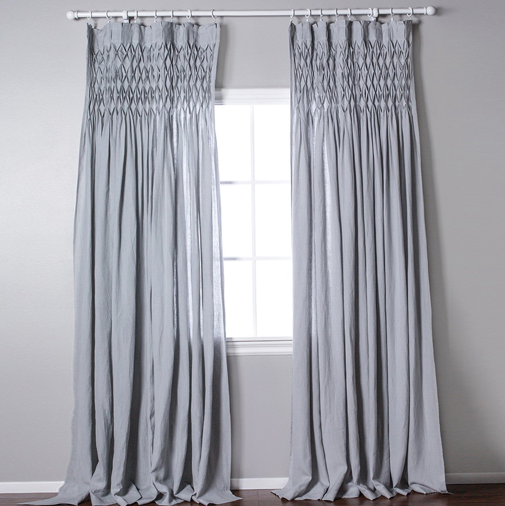 Linen Curtain Panels Sale Home Design Ideas