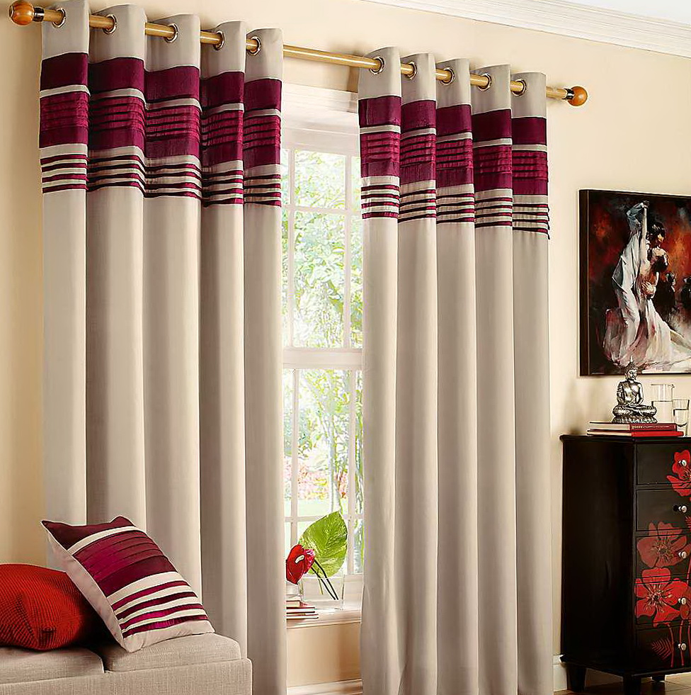 Living Room Curtains Uk Home Design Ideas