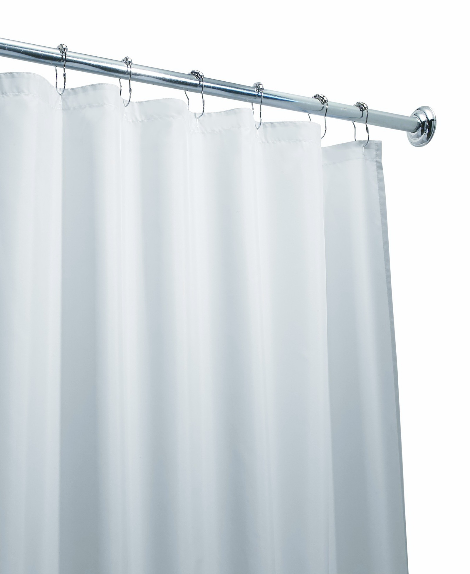 Long Curtain Rods Walmart