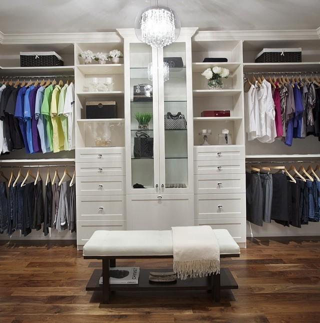 Lowes Closet Storage Ideas