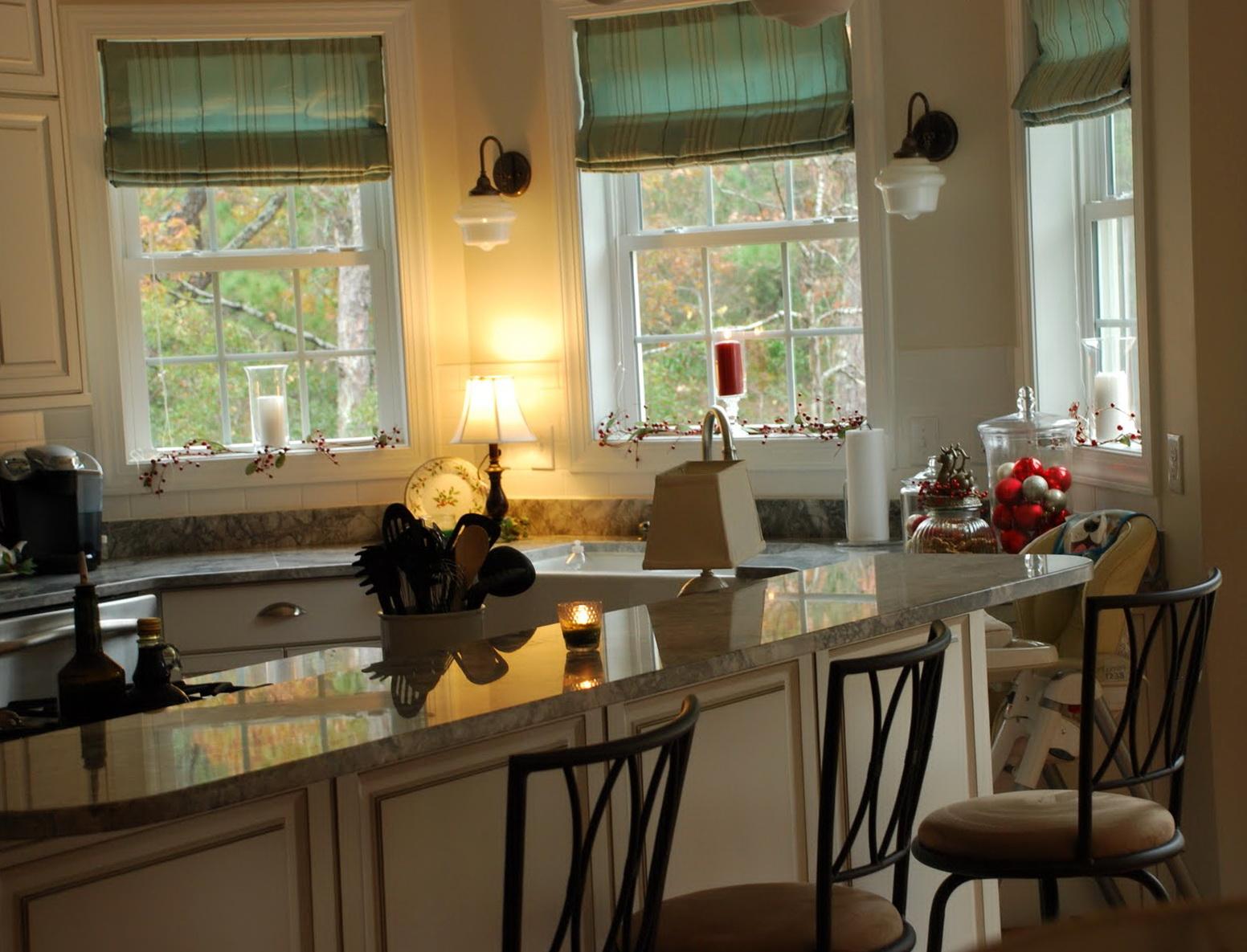 Martha Stewart Kitchen Curtains Home Design Ideas