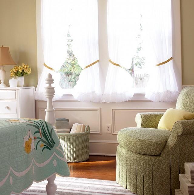 Martha Stewart Living Curtains
