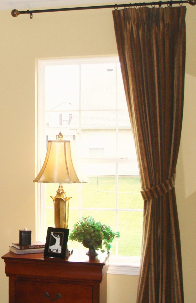 Martha Stewart Living Room Curtains