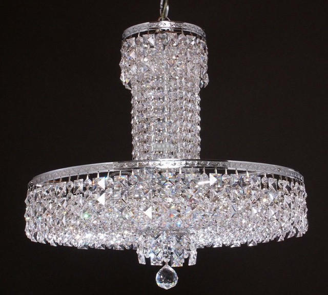 Mini Chandelier For Bedroom