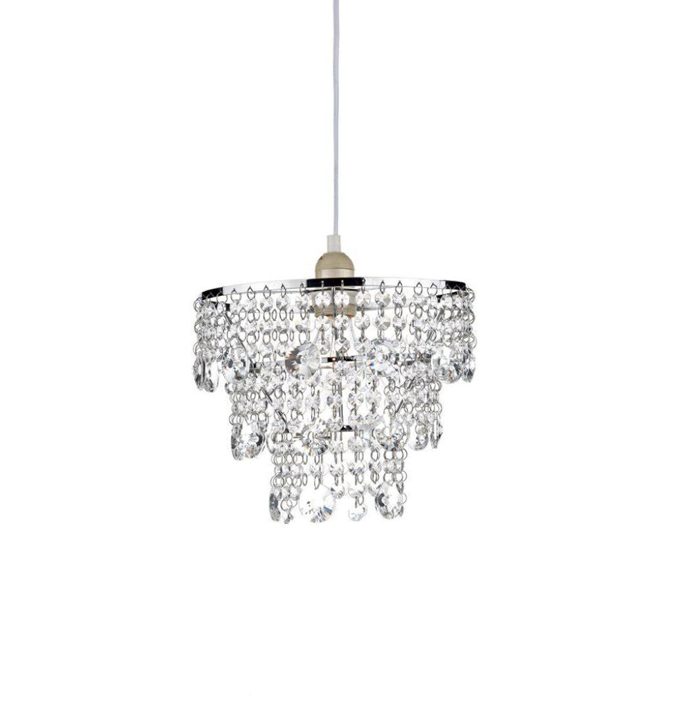 Mini Crystal Chandeliers For Bedrooms