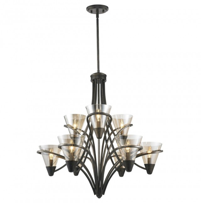 lamp shades for chandeliers clip on home design ideas. Black Bedroom Furniture Sets. Home Design Ideas