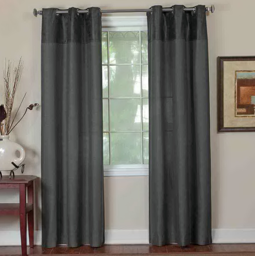 Modern Drapes And Curtains