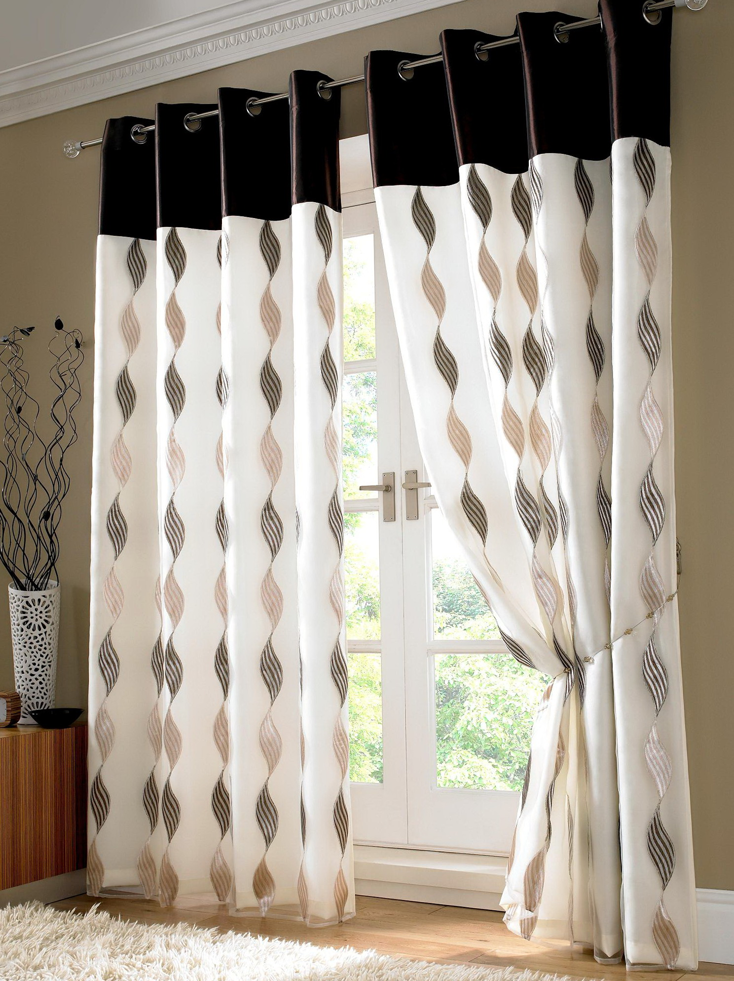 kmart target modern sensational cafe sets small window contemporary valances cheap curtains curtain kitchen and