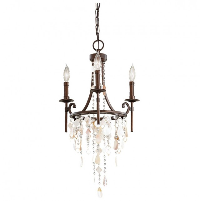 Murray Feiss Mini Chandeliers