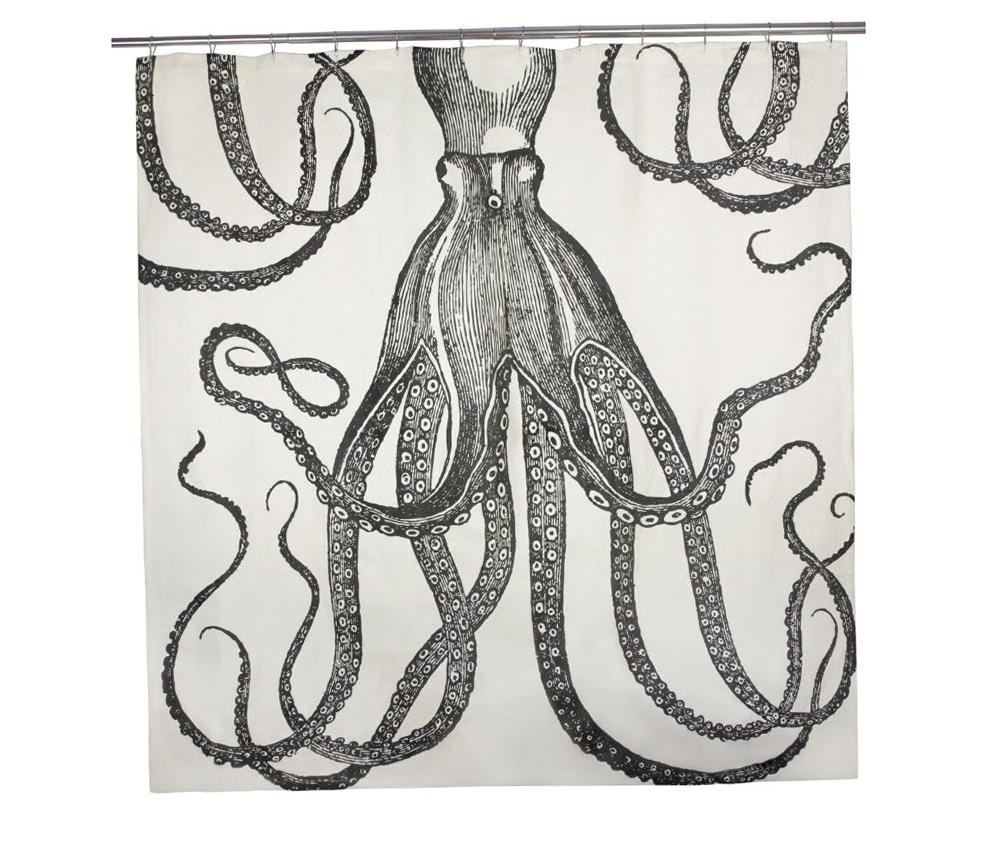 Octopus Shower Curtain Ikea | Home Design Ideas on bristle worm home, giraffe home, duck home, turtle home, frog home, rabbit home, wolf home, cuttlefish home, dragon home, caterpillar home, fish home, lizard home, dubai home, squid home,