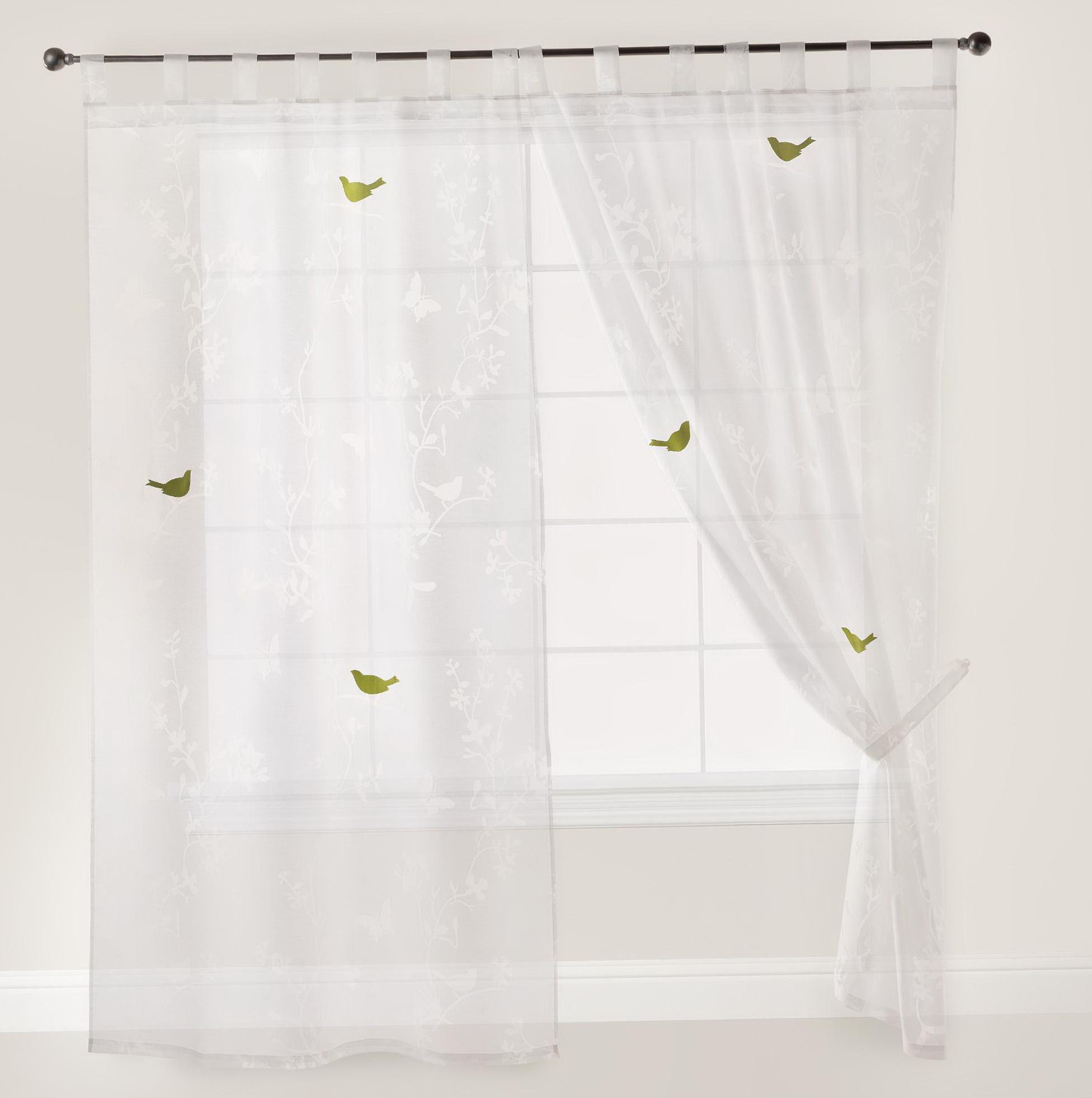 Off White Sheer Curtains Home Design Ideas