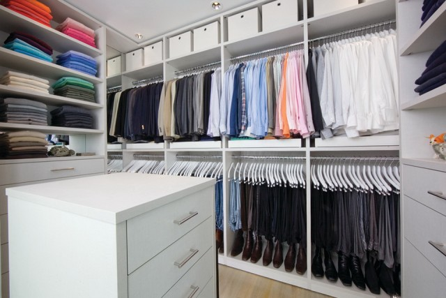 Organize Closet Ideas For Cheap